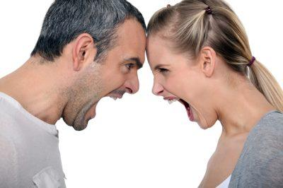 Anger And Resentment In Marriage