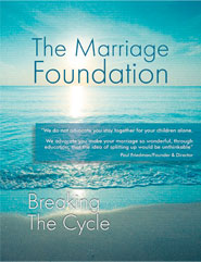 Breaking The Cycle Book