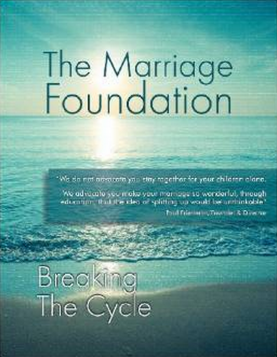 How to Communicate with Your Spouse: Breaking the Cycle