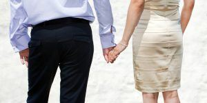 lying within marriage