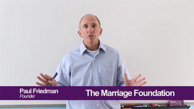 Paul Friedman, Founder
