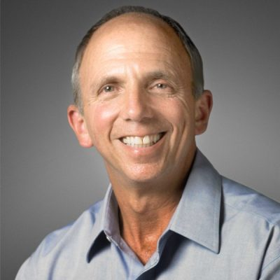 Paul Friedman, Executive Director & Founder