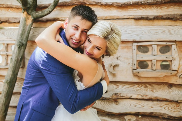 How to get hubby to be affectionate