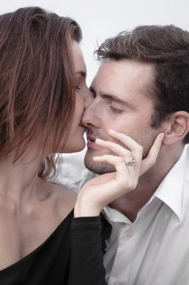 How to Communicate With Your Spouse: Make Love, Not Confrontation