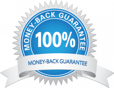 90 Money Back Guarantee