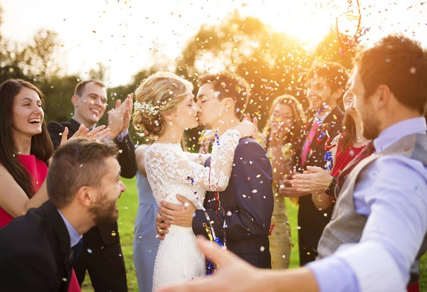 Wedding Day Jitters Dont Happen With Premarital Counseling