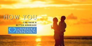 how you can have a better marriage