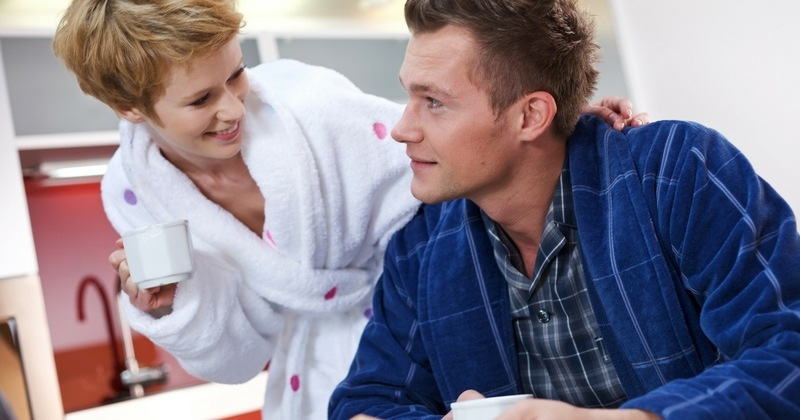 Loss of Affection in Marriage: Don't Stop Doing The Things You Did While You Were Dating