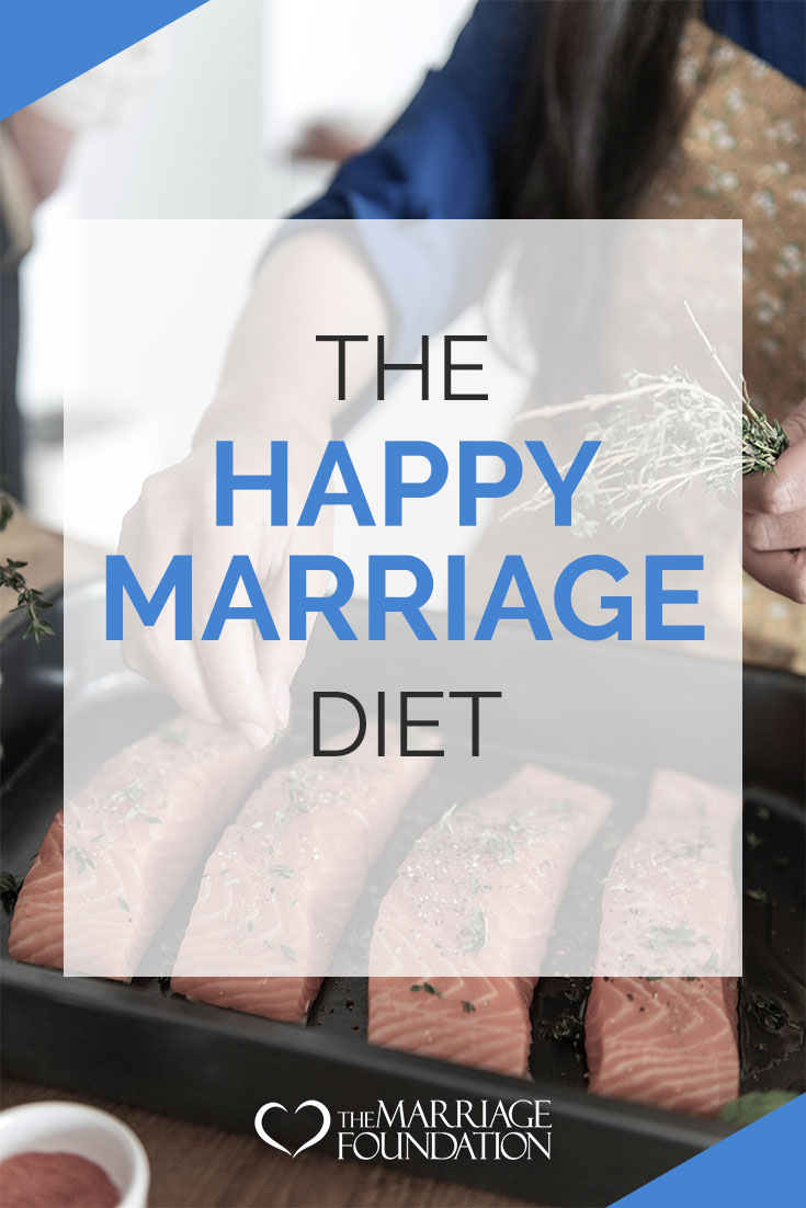 The Happy Marriage Diet