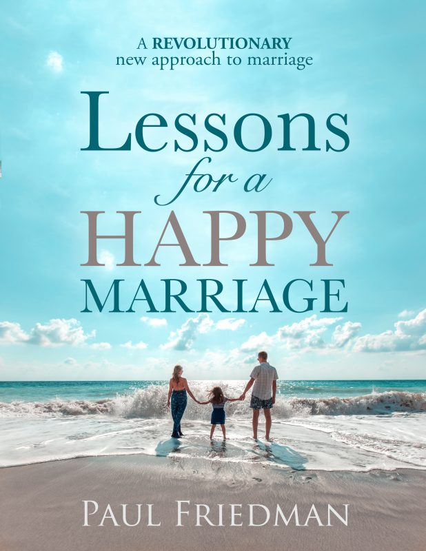 Lessons for a Happy Marriage